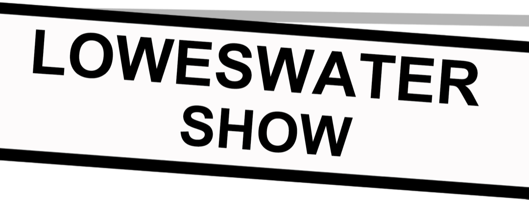 Welcome to the new Loweswater Show website